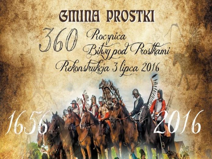 """XVIII Edycja """"Dni Prostek"""""""
