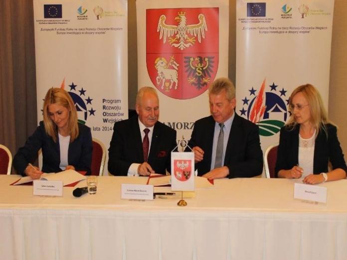 Kolejne środki z Unii Europejskiej na rozwój gminy Prostki