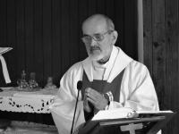 Pogrzeb Kapłana - śp. Ks. Jerzego Szymerowskiego